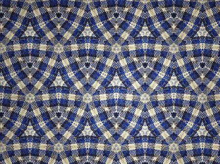 background: Pattern cloth background