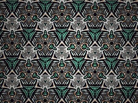 color: Textile cloth color
