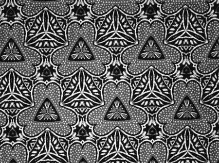 černý: Background fabric black and white