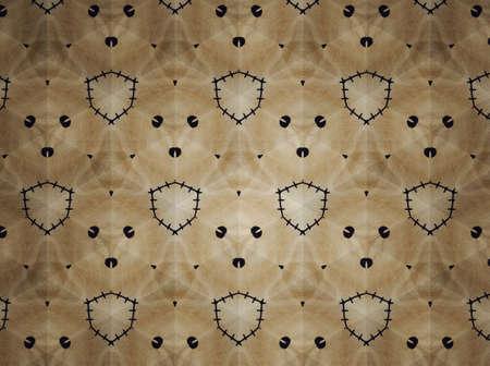 cloth: Pattern of cloth   Stock Photo