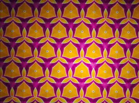 colorful: Pattern cloth colorful