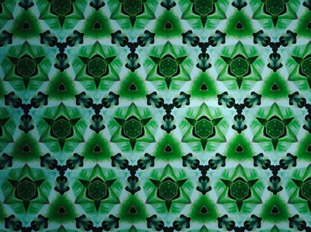 colour: Background pattern