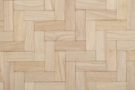 parquet texture: parquet beech herring-bone pattern as background