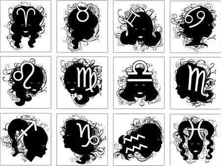 zodiac signs photo