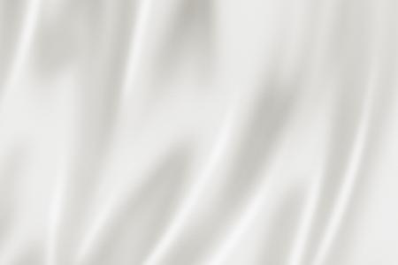 흰색 새틴, 실크, 질감 배경 스톡 콘텐츠