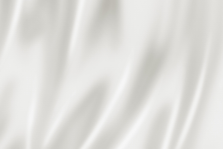 White satin, silk, texture background
