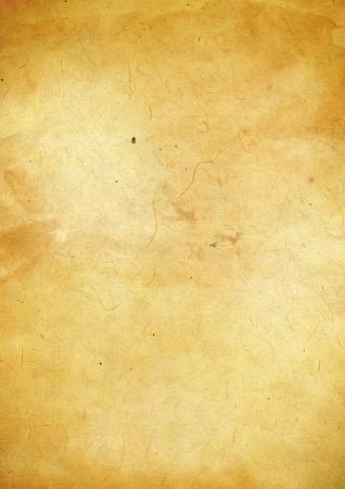papier couleur: Ancien grunge papier parchemin texture de fond
