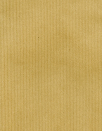 Kraft brown paper texture