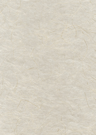recycled paper texture: Natural japanese recycled paper texture background