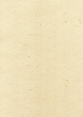 Naturel recyclé fond la texture du papier