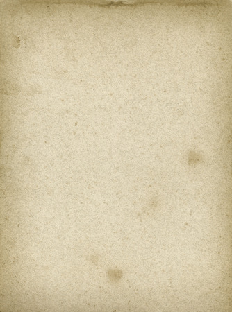 blanck: Old used paper texture