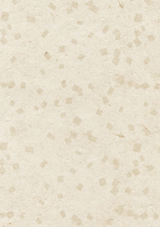 rice paper: Natural recycled paper texture background