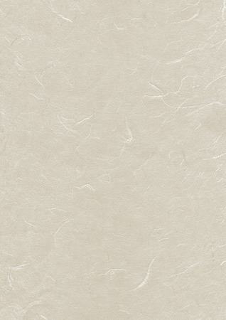 rice paper: Natural japanese recycled paper texture background