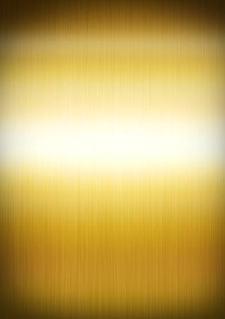 gold metal: Gold brushed metal background texture wallpaper