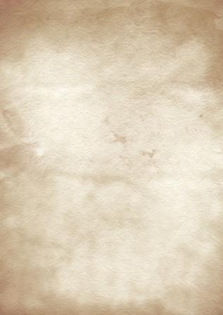 Oud perkament papier textuur