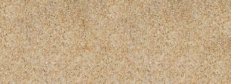 Brown cork board texture close up view. Banner background Banque d'images - 142947446