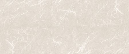 Natural japanese recycled paper texture. Banner background Banque d'images - 143001648