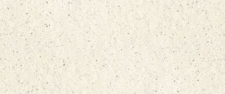 Natural recycled paper texture background. Horizontal banner