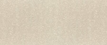 Natural parchment recycled paper texture. Banner background Banque d'images