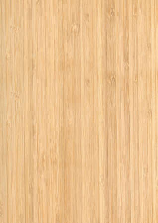 Light wood surface background texture. Clean wooden panel