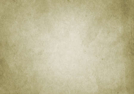 Grunge paper background texture. Horizontal dirty wallpaper Archivio Fotografico