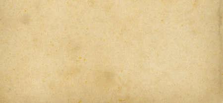 Old parchment paper texture background. Vintage banner wallpaper Archivio Fotografico