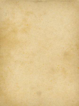 Old parchment paper texture background. Vintage wallpaper Reklamní fotografie