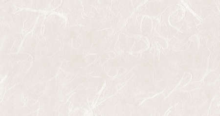 Natural japanese recycled paper texture background. Horizontal banner