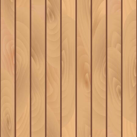log wall: Light wooden seamless texture