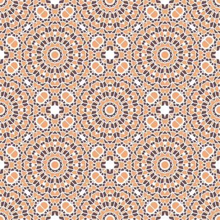 Vector Asian Geometric Pattern Banco de Imagens - 156086499