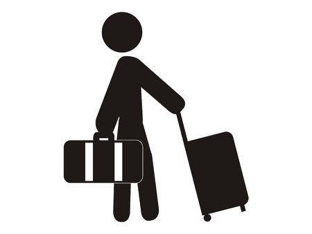 signaling: Passenger icon