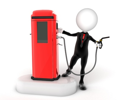 distributor: Great gas offer
