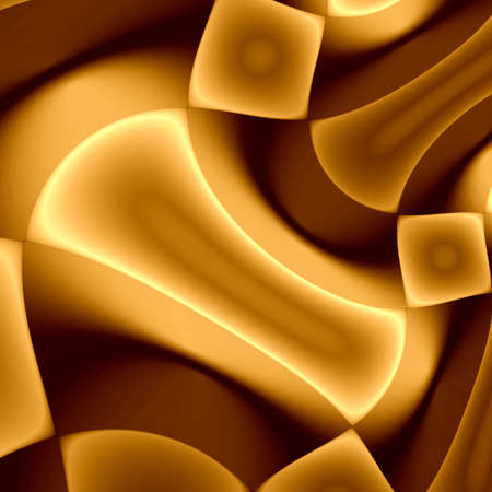 computer generated abstract designs