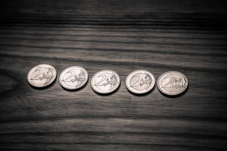 国民記念日、ユーロ硬貨します。...
