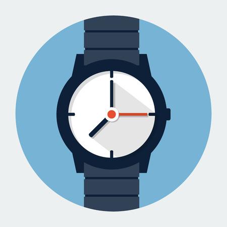 wrist watch: Wristwatch icon