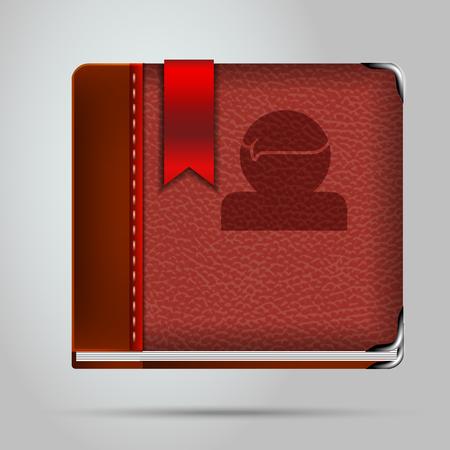 address book: address book