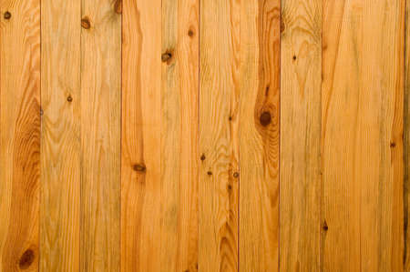 Real yellow wood board texture Stock Photo