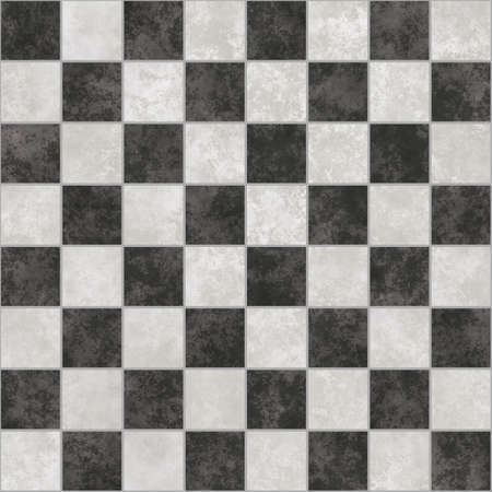 chequer: Seamless chess marble high resolution texture