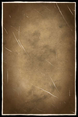 Grunge textured  frame with space for your text or image  Stock Photo - 3778805