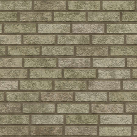 Seamless brick wall texture Stock Photo - 3991653