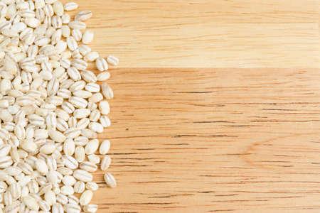 barley closeup, background photo