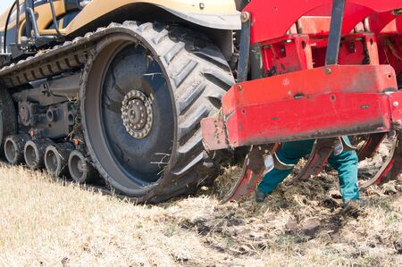 loosen: Loosening carried out in the fields of machinery.