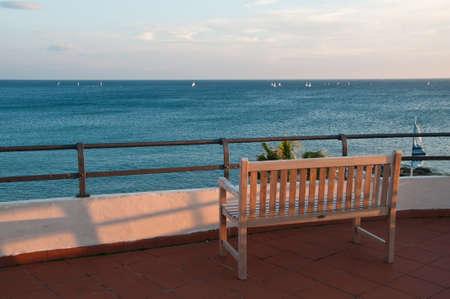 quietness: Quietness close the sea