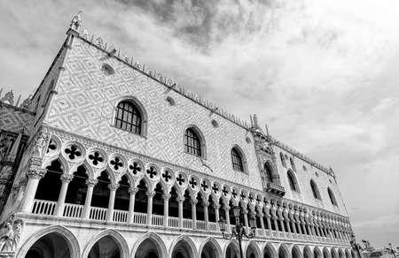 ducale: Palazzo Ducale in Venice.