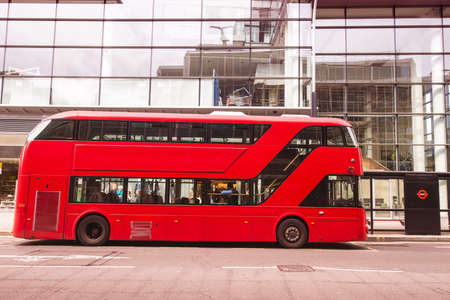One of the most famous symbols of London.