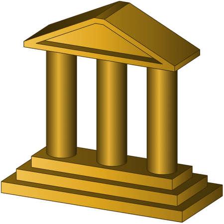 edifice: Golden Structure