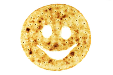 cuisine entertainment: Smiling pancake