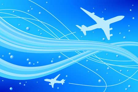 aeronautic: Aviation
