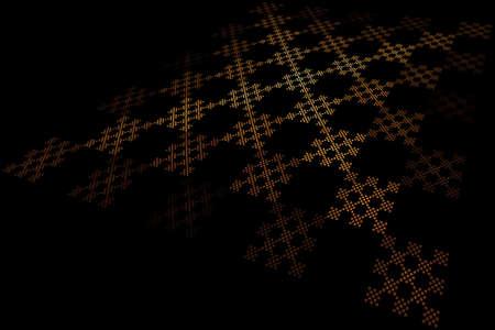 Checkered Board photo