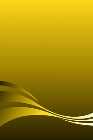 gilded: Abstract Gold